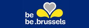 logo_BeBruxelles