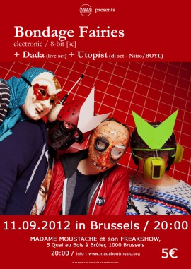 2012.09.11 live