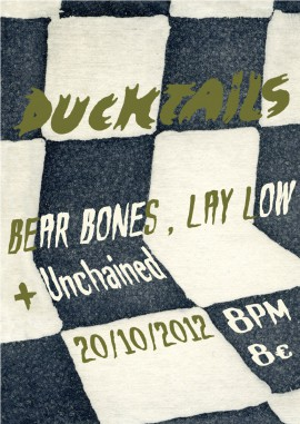 2012.10.20 live