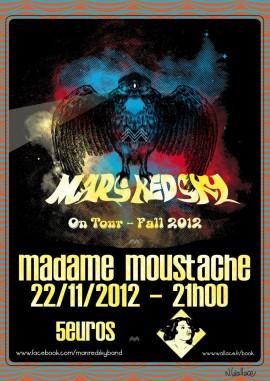 2012.11.22 live