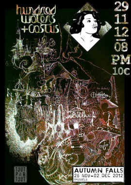 2012.11.29 live