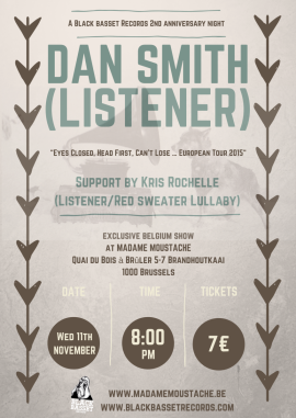 BBR night DAN SMITH 11112015