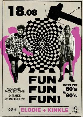 FunFunFun18082017