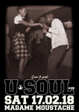 U SOUL#28