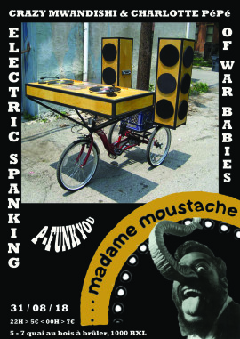 MOUSTACHE AOUT 2018 print