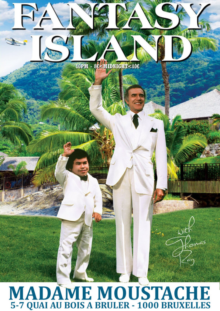 Fantazy island