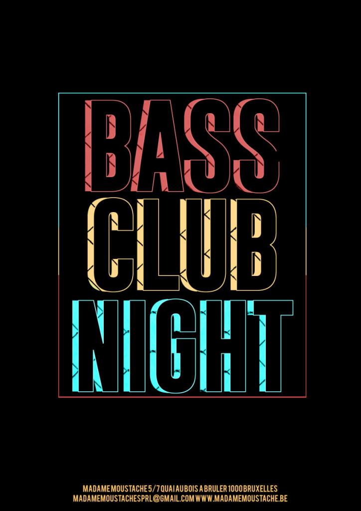 BASSCLUBNIGHT